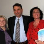 Missione A.N.A.S. in Macedonia: le preoccupazioni dei deputati Macedoni