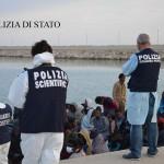Pozzallo: immigrazione e arresti
