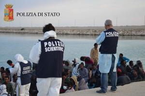 pozzallo-immigrazione