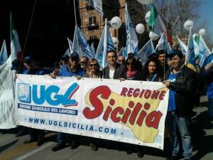 ugl sicilia