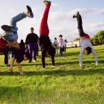 L'attività fisica amica dei bambini