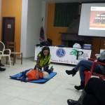 A.N.A.S. provinciale Cosenza presenta il corso di BLS-D