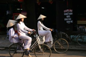 abiti vietnam