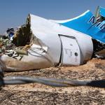 Airbus precipitato sul Sinai: ipotesi di attentato