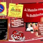 """A.N.A.S. regionale Calabria presenta l'evento """"Dona la tua solidarietà"""""""