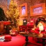 """A.N.A.S. provinciale Siracusa presenta la """"Casa di Babbo Natale"""""""