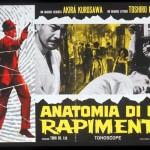 """A.N.A.S. consiglia una serata al cinema con """"Anatomia di un rapimento"""""""