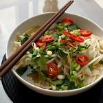 """Il Giovedì de """"La Parola di Trang"""": la cucina vietnamita"""