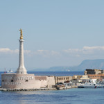 Nota del Laboratorio Propositivo Permanente riguardante il sistema portuale nell'area dello stretto di Messina
