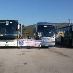 """A.N.A.S. zonali San Filippo del Mela e Milazzo presentano la """"Gita a Caltagirone"""""""