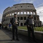 Nel periodo post attentato di Parigi, innalzato il livello sicurezza in Italia