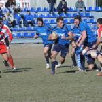 Risultati del campionato nazionale di serie B di rugby