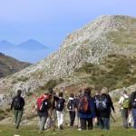 A.N.A.S. consiglia per domenica 22 novembre una escursione ad anello che attraverserà parte della Regia Trazzera della Cannavera nei pressi di Giacalone