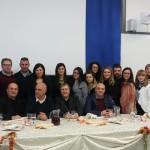 A.N.A.S. provinciale Cosenza: organizzata la cena sociale natalizia