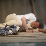 """A.N.A.S. informa che al Ridotto Teatro Verdi di Padova va in scena lo spettacolo """"Chi sei tu? Vangelo dell'Asino Paziente"""""""