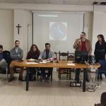 Consulta degli studenti di Verona e provincia. Zamperini e Bitto parlano ai ragazzi di cultura e sociale