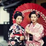 Il mondo della donna giapponese