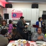Altro successo per l'aperitivo solidale organizzato dalle sedi A.N.A.S. della Locride