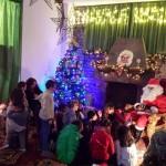 """A.N.A.S provinciale Cosenza presenta, in collaborazione con l' associazione """"Leggi che ti leggo"""":un pomeriggio di lettura con Babbo Natale"""