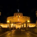 """A.N.A.S. consiglia la visita """"Alla scoperta del maestoso e incantevole Castel Sant'Angelo"""""""
