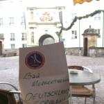 A.N.A.S. Venezia ha organizzato una visita sociale in Germania