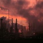 Misure di emergenza per l'inquinamento atmosferico