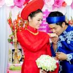 """""""La Parola di Trang"""": il matrimonio vietnamita"""