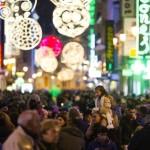 Economia: previsioni ottimistiche per il Natale 2015