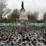 Manifestazioni a Parigi