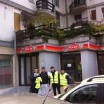 A.N.A.S. Roseto Capo Spulico organizza una raccolta alimentare