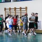 Educazione fisica a scuola