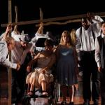 """Per la Giornata della Memoria 2016 il 27 gennaio al Teatro Verdi di Padova presenta il Teatro La Ribalta """"Accademia della Diversità"""""""