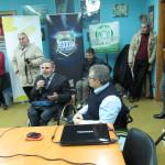 """Presentato il progetto """"Wheelchair Rugby Catania"""""""