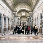 L'anno d'oro per i musei italiani