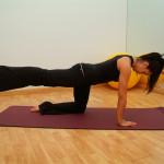 Il metodo pilates
