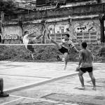 Sport e identità culturale: Sepak takraw