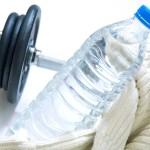 L'integrazione idrica nella pratica sportiva