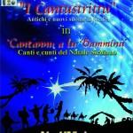 """A.N.A.S. zonale Santa Margherita Peloro presenta """"I Cantustrittu"""" in """"Cantannu a lu Bamminu"""""""