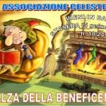 """Pesca la """"Calza della Befana"""" con A.N.A.S. Celeste Mola di Bari"""