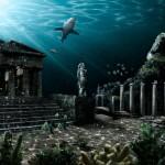 Il mito di Atlantide Parte 1