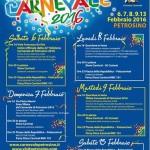 A.N.A.S. consiglia il Carnevale di Petrosino 2016
