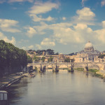 """A.N.A.S. consiglia per sabato 30 gennaio la passeggiata artistica """"L'area imperiale tra San Giovanni in Laterano e Santa Croce in Gerusalemme"""""""