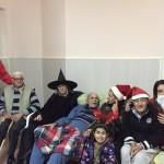 Anas Locride visita centro anziani a Bovalino