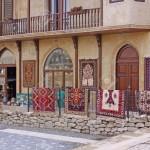 FOCUS AZERBAIJAN: perche investire lì?