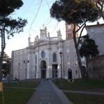 """A.N.A.S. consiglia la passeggiata artistica """"Santa Croce in Gerusalemme: nel luogo della Vera Croce"""""""