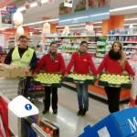 Conad Palermo vicino a chi è in difficoltà e dona all'ANAS beni per la distribuzione