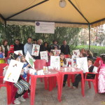 Grande successo per il Carnevale organizzata giorno 7 da A.N.A.S. Rossano