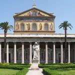 """A.N.A.S. consiglia la passeggiata artistica """"Sulla tomba dell'Apostolo delle Genti: la basilica di San Paolo fuori le mura"""""""