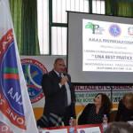 A.N.A.S. Emilia Romagna ha preso regolare servizio la tirocinante