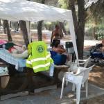 A.N.A.S. Zonale Madonie organizza una visita guidata per il prossimo fine settimana nel giardino della villa sita a Villagrazia